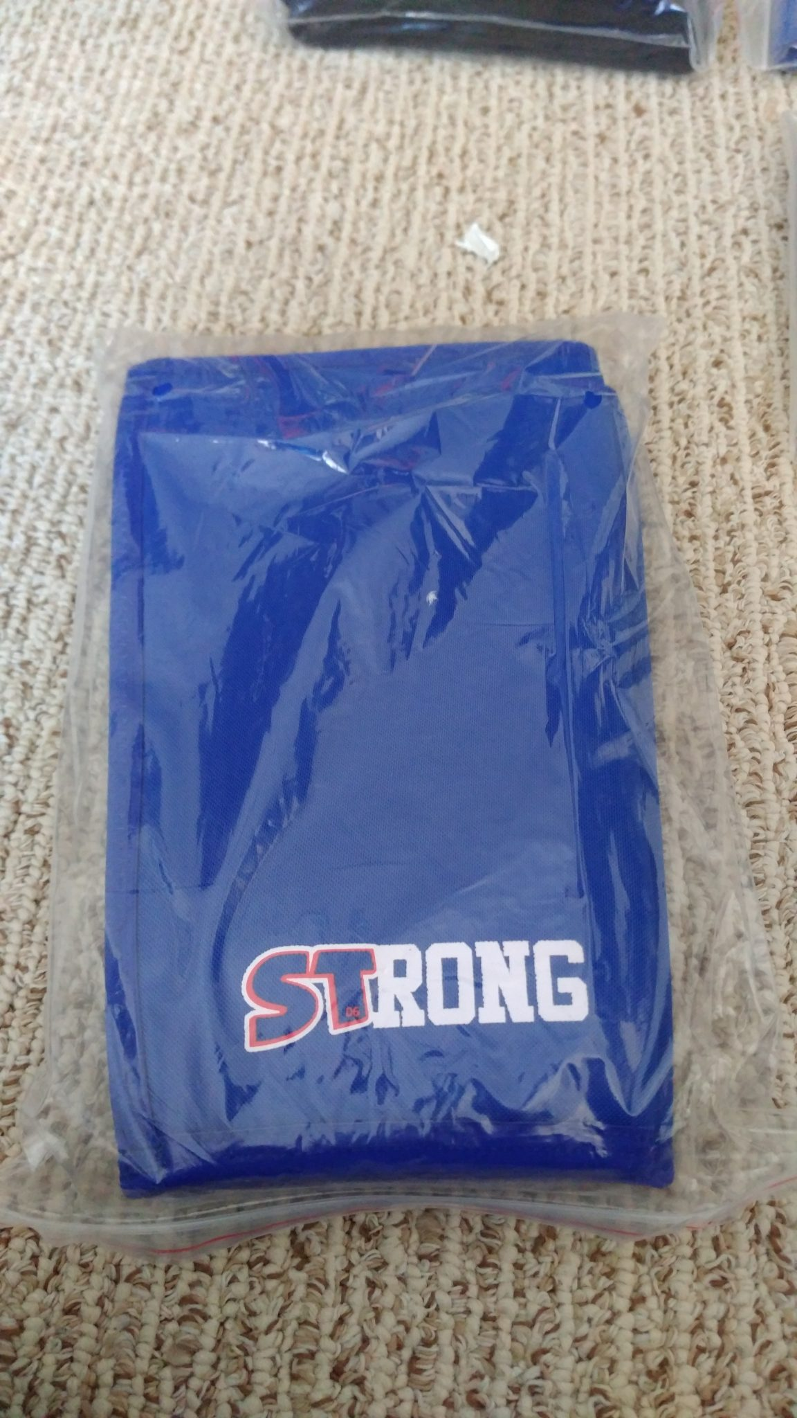 strong sleeves knee sleeves review