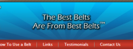 best powerlifting and weightlifting belt reviews