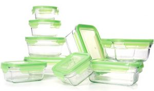 best meal prep containers snapware